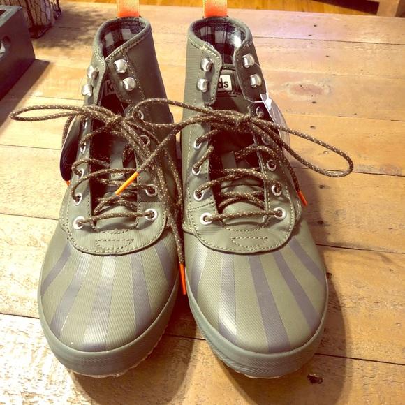 Keds Shoes   Keds Waterproof Boots